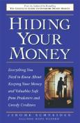 Hiding Your Money