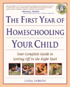 The First Year of Homeschooling