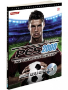 Pro Evolution Soccer 2008 [With DVD]