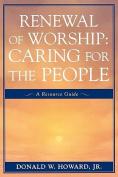 Renewal of Worship