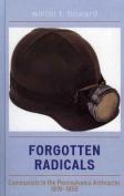Forgotten Radicals