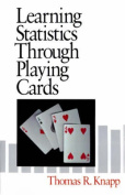 Learning Statistics Through Playing Cards