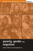Poverty, Gender and Migration