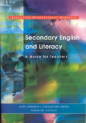 Secondary English and Literacy