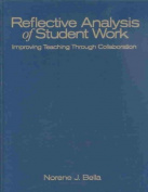 Reflective Analysis of Student Work