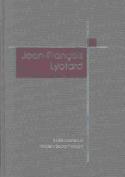 J. F. Lyotard