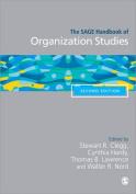 The Sage Handbook of Organization Studies