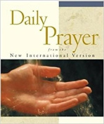 Daily Prayer for You from the NIV