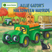 Allie Gator's Haunted Halloween