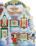 'Twas the Night Before Christmas [Board book]