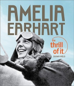 American Book 378995 Amelia Earhart