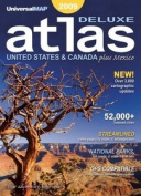 North America Atlas