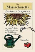 The Massachusetts Gardener's Companion