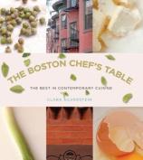 The Boston Chef's Table