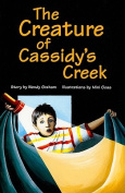 The Creature of Cassidy's Creek, Grade 3