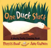 CANDLEWICK PRESS CP-9780763615666 ONE DUCK STUCK