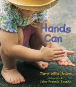 Hands Can [Board Book]