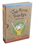The Judy Moody Double-Rare Collection 3 Volume Boxed Set