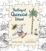 American Book 425727 The King of Quizzical Island