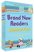 Brand New Readers: Summer Fun!
