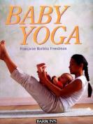 Baby Yoga:Pb