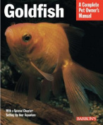Pet Manual: Goldfish