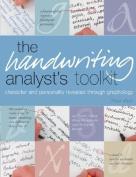 Handwriting Analyst's Toolkit
