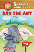Readers Clubhouse Set a Dan the Ant
