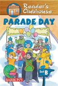 Readers Clubhouse Set B Parade Day