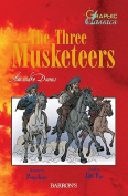 The Three Musketeers (Barron's Graphic Classics