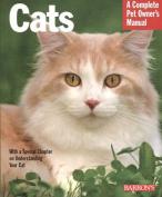 Cats (Pet Owner's Manuals)