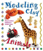 Modeling Clay: Animals