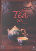 The Tea Box, the Tea Box [With 40 Recipe]