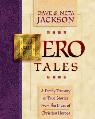 Hero Tales: v. 1