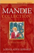 The Mandie Collection: v. 2