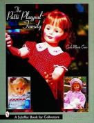 Patti Playpal Family