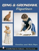 Bing and Grondahl Figurines
