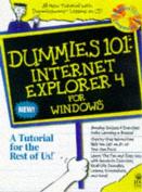 Internet Explorer 4 for Windows