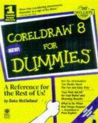CorelDRAW! 8 For Dummies