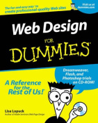 Web Design for Dummies with CDROM