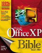 Office XP Bible (Bible)