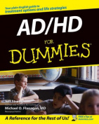 Ad/Hd for Dummies