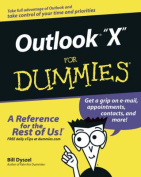Outlook 2003 For Dummies: 2003