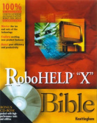 Robohelp 2000 Bible with CD