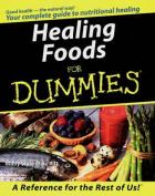 Healing Foods for Dummies