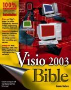Visio 2003 Bible (Bible)