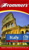 Frommer's Italy from 70 Dollars a Day