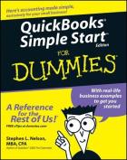 QuickBooks Simple Start for Dummies