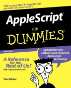 Applescript for Dummies, 2nd Edition