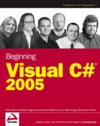 Beginning Visual C# and #174 2005